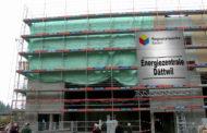 RWB Energiezentrale, Dättwil